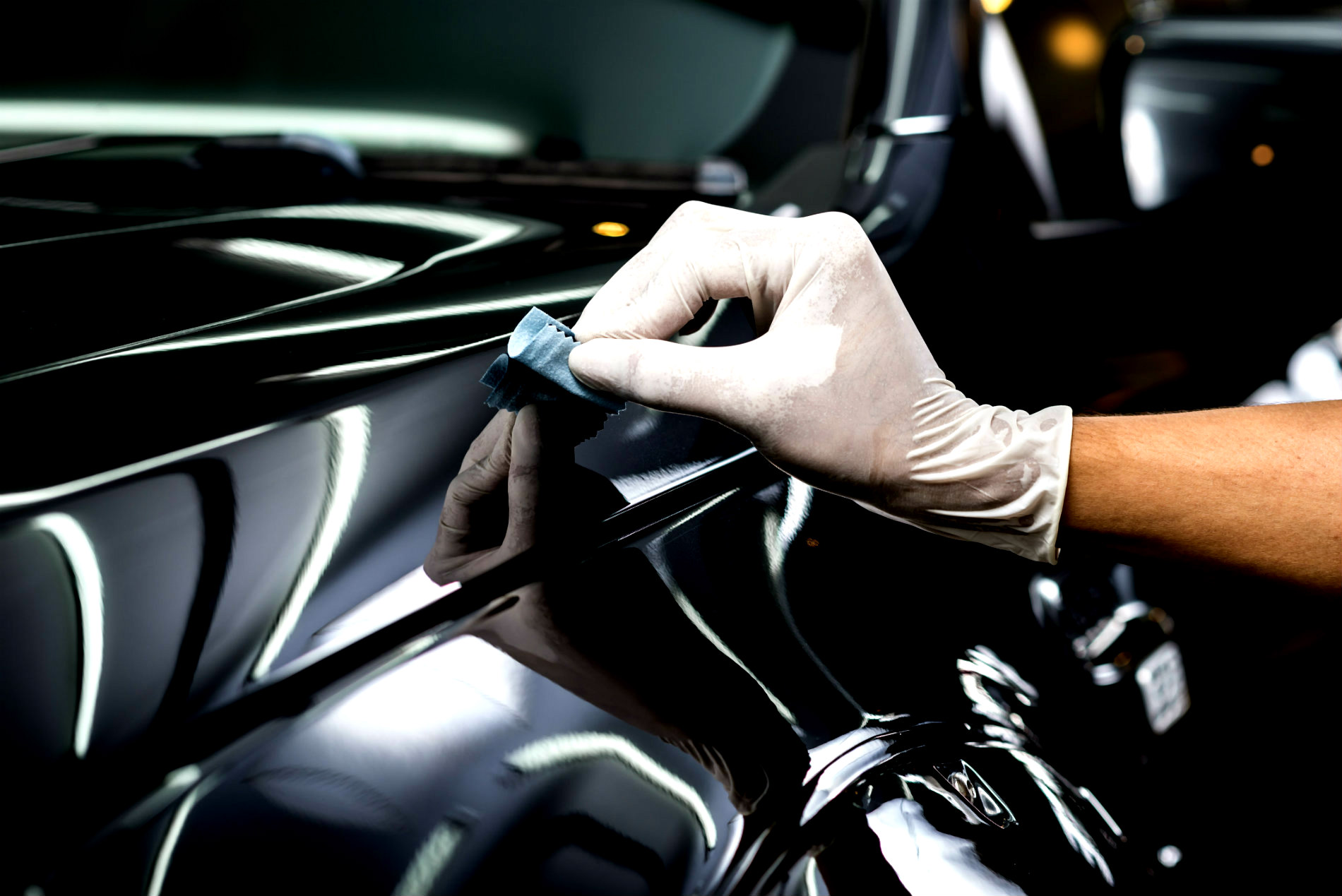 Professional Car Detailing Service in Bryan, TX 77801